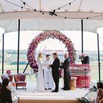 Pourquoi les mariées de la société optent pour les mariages New Age