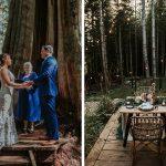 Pourquoi un couple de Philadelphie a eu un mariage d'aventure et une lune de miel