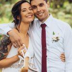 Un couple de Saskatoon ne laisse pas la pandémie de coronavirus gâcher leur mariage de rêve