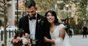 Un mariage au Springfield Country Club avec une danse surprise incroyable