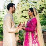 Un mariage multiculturel de plusieurs jours à New York