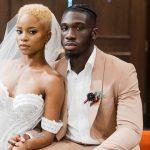 Une liste d'experts en beauté de mariage dans la région de Philadelphie noire