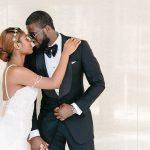 Voir le magnifique mariage camerounais de Danique et Henri à Washington