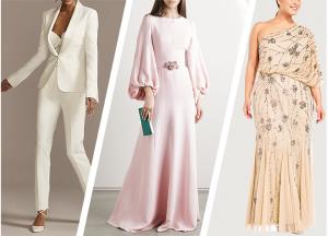 33 robes de mariée non traditionnelles (parce que les mariées ne doivent pas porter de blanc)