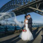 9 façons intéressantes de planifier un mariage parfait en Australie