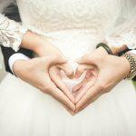 Comment planifier un mariage en trois mois