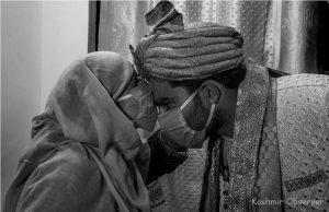 Killjoys du Cachemire: les mariages masqués à une époque virulente