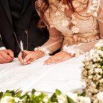 La mariée suscite la controverse avec une liste de règles de mariage « insensées »: « Fondamentalement, aucun plaisir n'est permis »