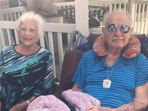 L'ancien trésorier américain Withrow fête son 72e anniversaire de mariage – Actualités – Akron Beacon Journal