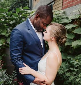 Le mariage pittoresque de ce couple de Jersey City fera fondre votre cœur