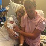 Le marquis de Blandford annonce la naissance de son bébé et révèle le doux prénom de sa fille