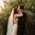 Le micro mariage de l'acteur Noah Reid de 'Schitt's Creek'