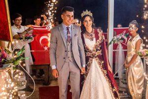 Le virus endommage de gros mariages turcs – Monde