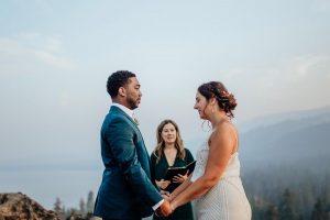 Les mariages sont terminés, mais cette destination de fugue n'a jamais été aussi occupée