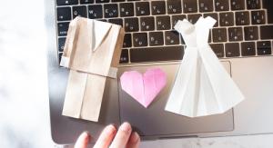 Les marques de l'industrie du mariage s'engagent à innover, avec les yeux tournés vers l'avenir