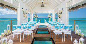 Mariage Sandals Resorts: des solutions «pratiquement parfaites»