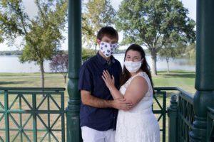 Mariages en période de pandémie: bienvenue dans le vortex d'anxiété