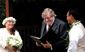 Peace Arch Park devient un lieu de mariage pandémique pour les couples transfrontaliers