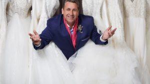 Planificateur de mariage TV Franc: Mettez-moi dans un groupe de travail pour sauver l'industrie de l'événementiel irlandaise de 3,5 milliards d'euros de Covid