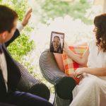 Pour le meilleur ou pour le pire: les mariages s'adaptent à la pandémie