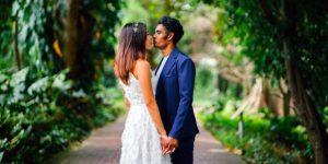 Qu'est-ce qu'un micro mariage? Forfaits, destinations et idées de 2020