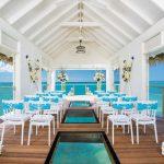Sandals Resorts fournit des solutions «pratiquement parfaites» pour les couples de mariage à destination