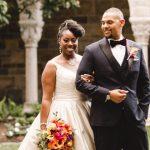 Un mariage à Cairnwood Estate décoré avec l'art du couple