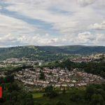 Verrouillage de Covid: les deux tiers de la population galloise sont touchés