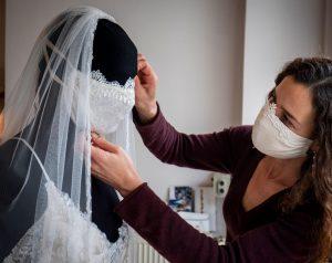 Wedding Bell Blues: Comment l'économie du mariage en Écosse a été touchée par Covid-19