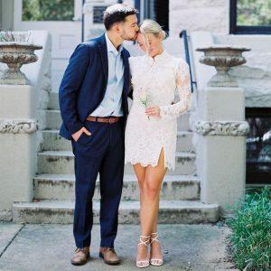 12 professionnels du mariage partagent des histoires réconfortantes de mariages COVID