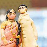 À l'intérieur du mariage pandémique sans contact – mode et tendances