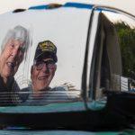 AGE ACTIF | Construit pour durer: après 71 ans, leur mariage et le cadeau de mariage d'un grille-pain perdurent