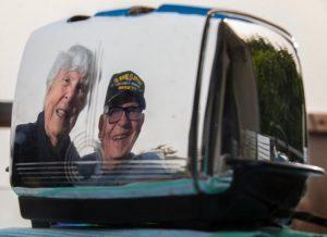 Après 71 ans, leur mariage et ce cadeau de mariage d'un grille-pain perdurent | Famille et relations