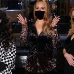Ce qui est à la télévision samedi; Talk shows du dimanche: Adele anime 'SNL'