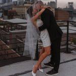 Ces couples ont pivoté pour organiser des noces mémorables de l'ère COVID
