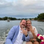 Charlotte Couple sur sa dernière innovation: une plateforme de diffusion en direct pour les mariages virtuels