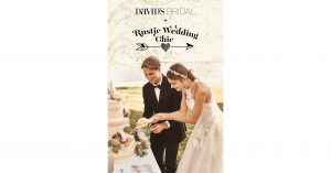 David's Bridal annonce un accord avec la première destination de mariage en ligne, Rustic Wedding Chic