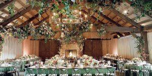 Idées de décoration de mariage d'hiver – Idées de mariage d'hiver chics et festifs