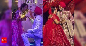 La cérémonie de «bidaai» du juge d'Indian Idol 12, Neha Kakkar, vous alourdira le cœur; regarder plus de photos à l'intérieur, des vidéos du mariage