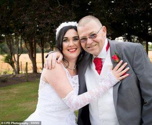 La mariée sauve la vie de son père avec la RCR le jour de son mariage