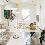 La scène de coworking de la Bay Area peut-elle survivre au COVID-19?