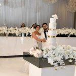 Le coronavirus a détruit les espoirs de Venitta d'avoir un grand mariage libanais traditionnel