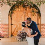 Le mariage COVID le plus créatif de BHAM à ce jour