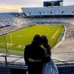 Le meilleur de vos mariages à Penn State … encore une fois: première partie
