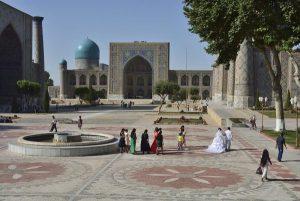 Mariages ouzbeks à l'époque du COVID-19 – Le diplomate