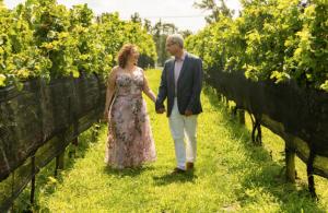 North Fork Love: un deuxième mariage impulsif