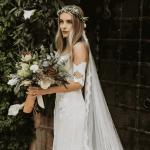 Qu'est-ce qu'un voile de mariage Mantilla?