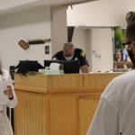 Reconnaissant pour un mariage en prison