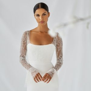Robes de mariée Alexandra Grecco par saison