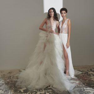 Robes de mariée Kaviar Gauche par saison